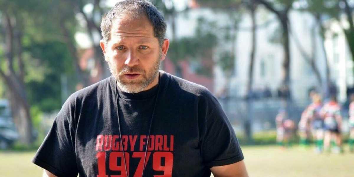 Marco Zuccherelli, DS dell'RF79